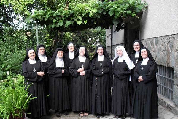 Sestre Pohoda Marijina