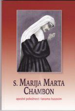 S. Marija Marta Chambon